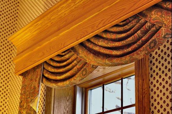 Window Treatment Options by Redi-Cut Carpets